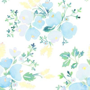 Carolina Floral Bouquets