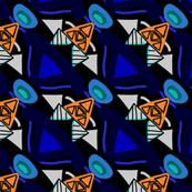 Mørkeblå-ch