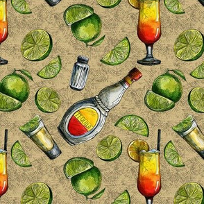 SW - Tequila