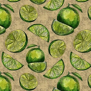 SW - Limes