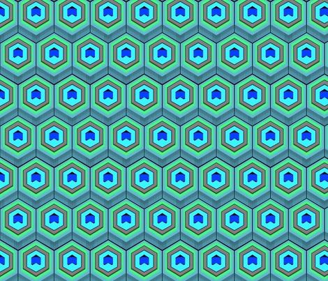 Rpeacock.hexagon.2_contest136308preview