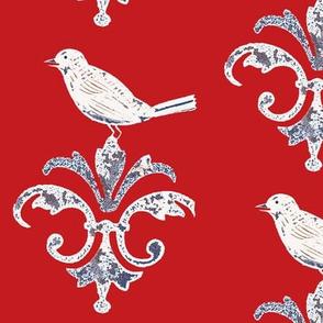 Red_Garden_Bird