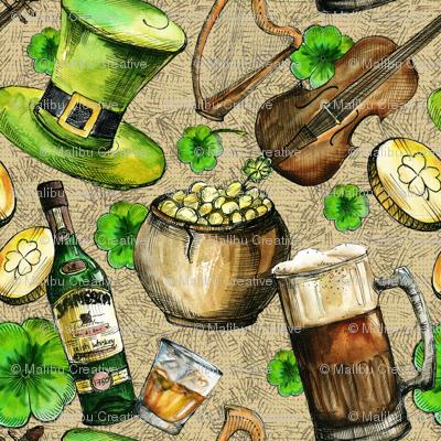 Irish Mix 1