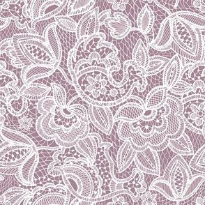 lace // pantone 79-5