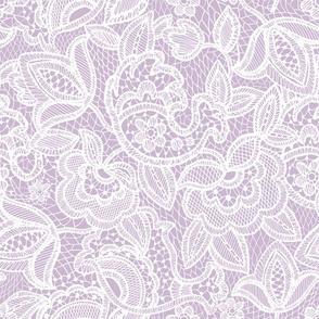 lace // pantone 89-1