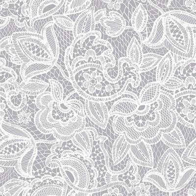 lace // pantone 173-1