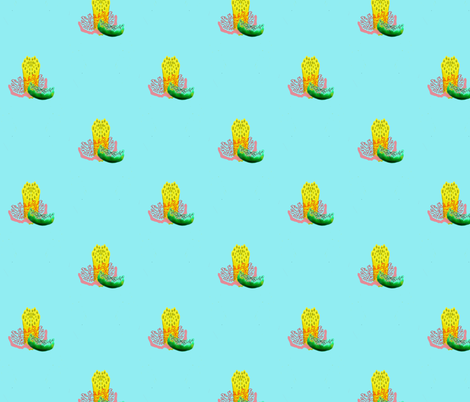 Reef fabric by bouldercountryday on Spoonflower - custom fabric