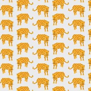 Jaguar (Yellow)