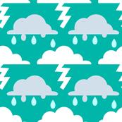 Rainy Day - Happy