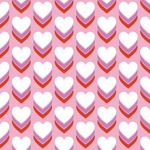Sweethearts* (Pink Cow) || heart candy hearts valentine valentines day love