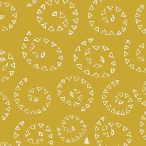 Cat Mustard Tails