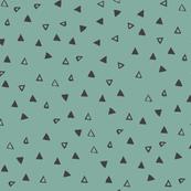 Tiny Triangles on Mint
