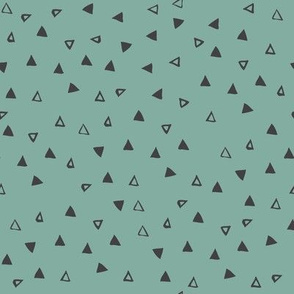 Tiny Triangles on Mint