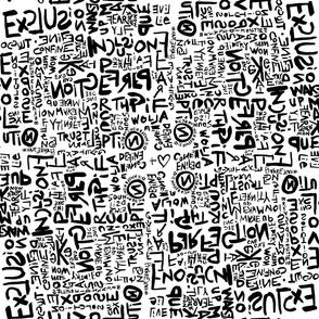 WORDS-by EXCINC