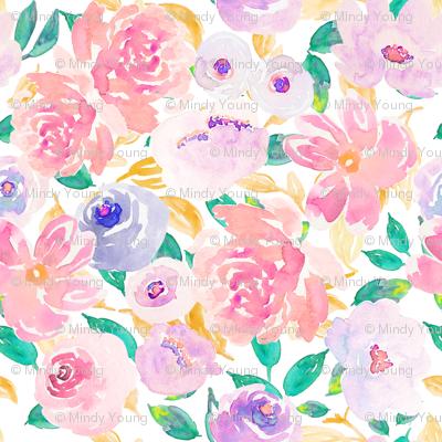 Indy Bloom Design Spring Fling B