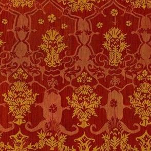 Cloister Curtain