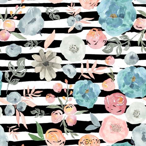 Rsoft_breeze_flowers___black_and_white_stripes_shop_preview