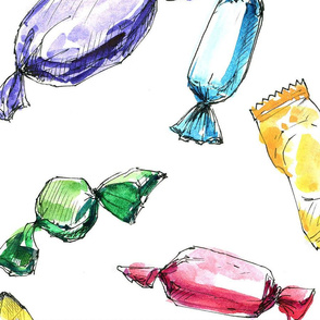 Candy_Watercolor