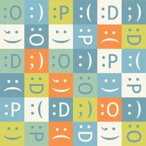 emoticon_patchwork