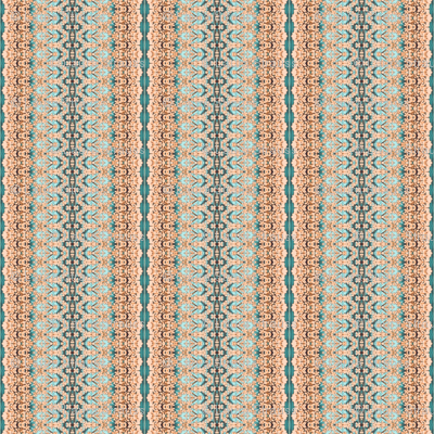 small peachy stripe