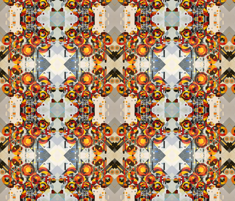 Process_Marlessa_Wesolowski_2017 fabric by marlessa on Spoonflower - custom fabric
