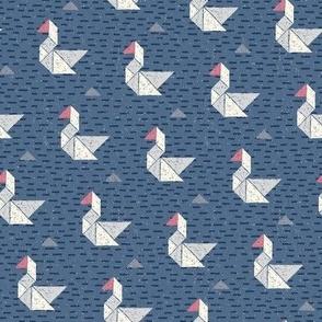 White_swans
