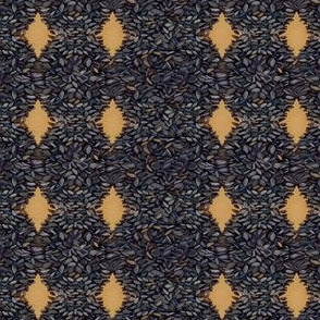 Sesame Seed Argyle