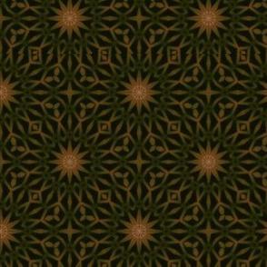 Botany maze