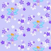 Purples Pixie R