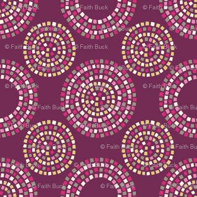 A Spot of Mosaic