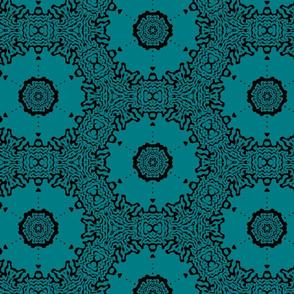 smaragd ornamentic circles-ch