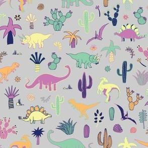 Dinosaur Desert