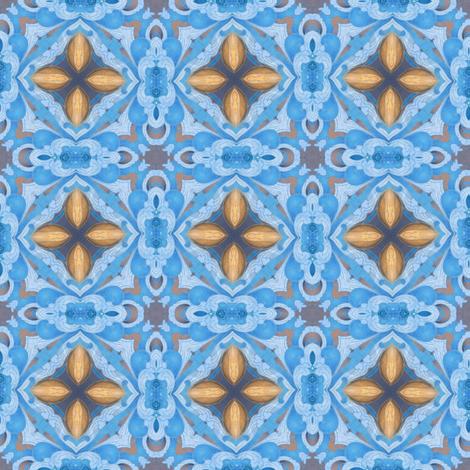boy clams III fabric by janbalaya on Spoonflower - custom fabric