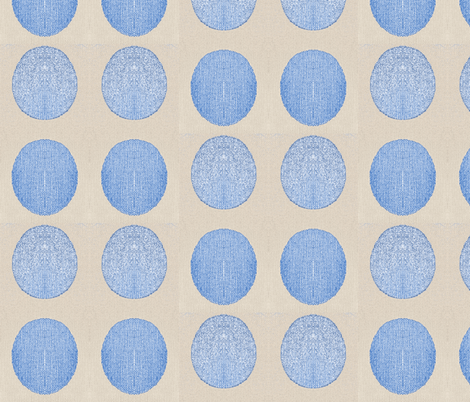 Leo4 fabric by miamaria on Spoonflower - custom fabric