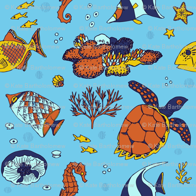aquatic_animals_print