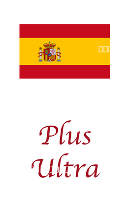 Spanish Motto