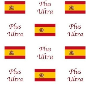 Spanish Motto