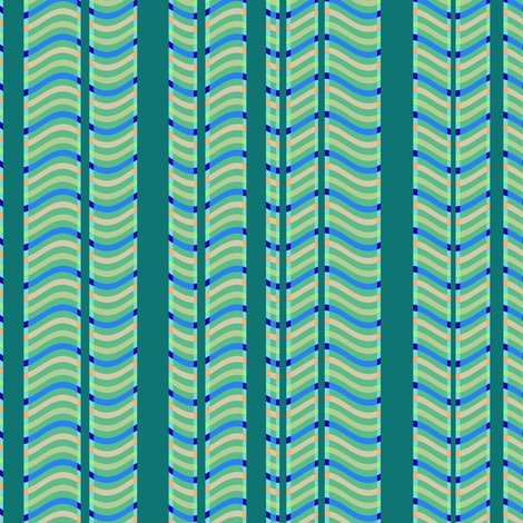 Rteal_and_green_stripes_and_waves_shop_preview
