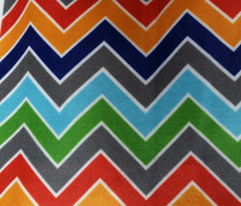 Dark Chevron