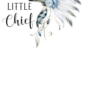 "42""x72"" Little Chief"