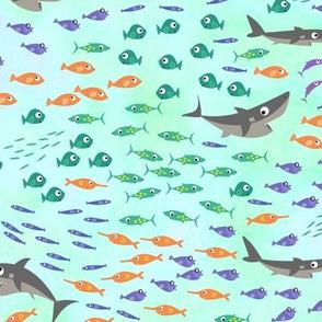 Shark Fun