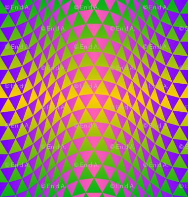 Geodesic Wave