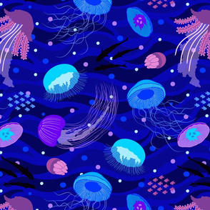 Dance of the Jellies