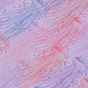 jelly-fishies