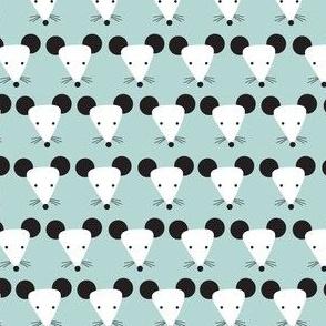 Mouse | Celadon Black