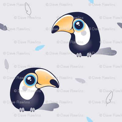 Two Toucan can