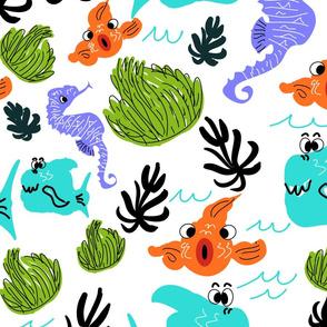 Aquanation