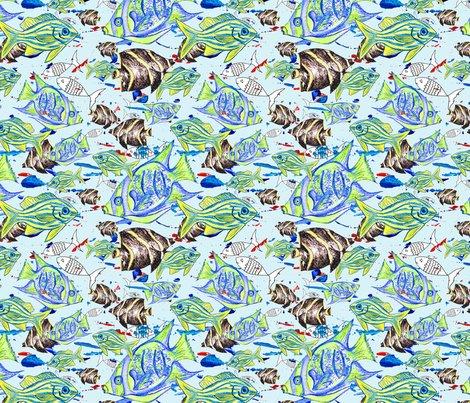 Aquatic_pattern_-_blue150_shop_preview