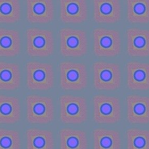 Circle Framed 3