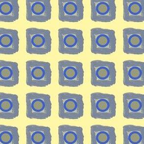Circle Framed 4